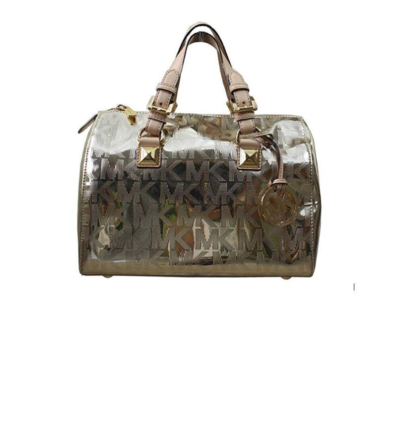 d8872b131f65 ... official michael kors grayson satchel up to 90 off at tradesy e041f  db3a0