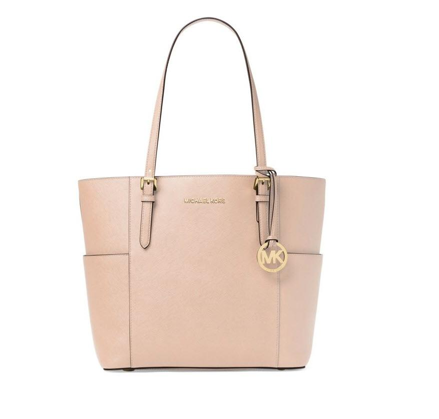 c6c33ed4fb37 123456789 b932a 5754b discount code for michael kors tote in soft pink  110a3 dc841 ...