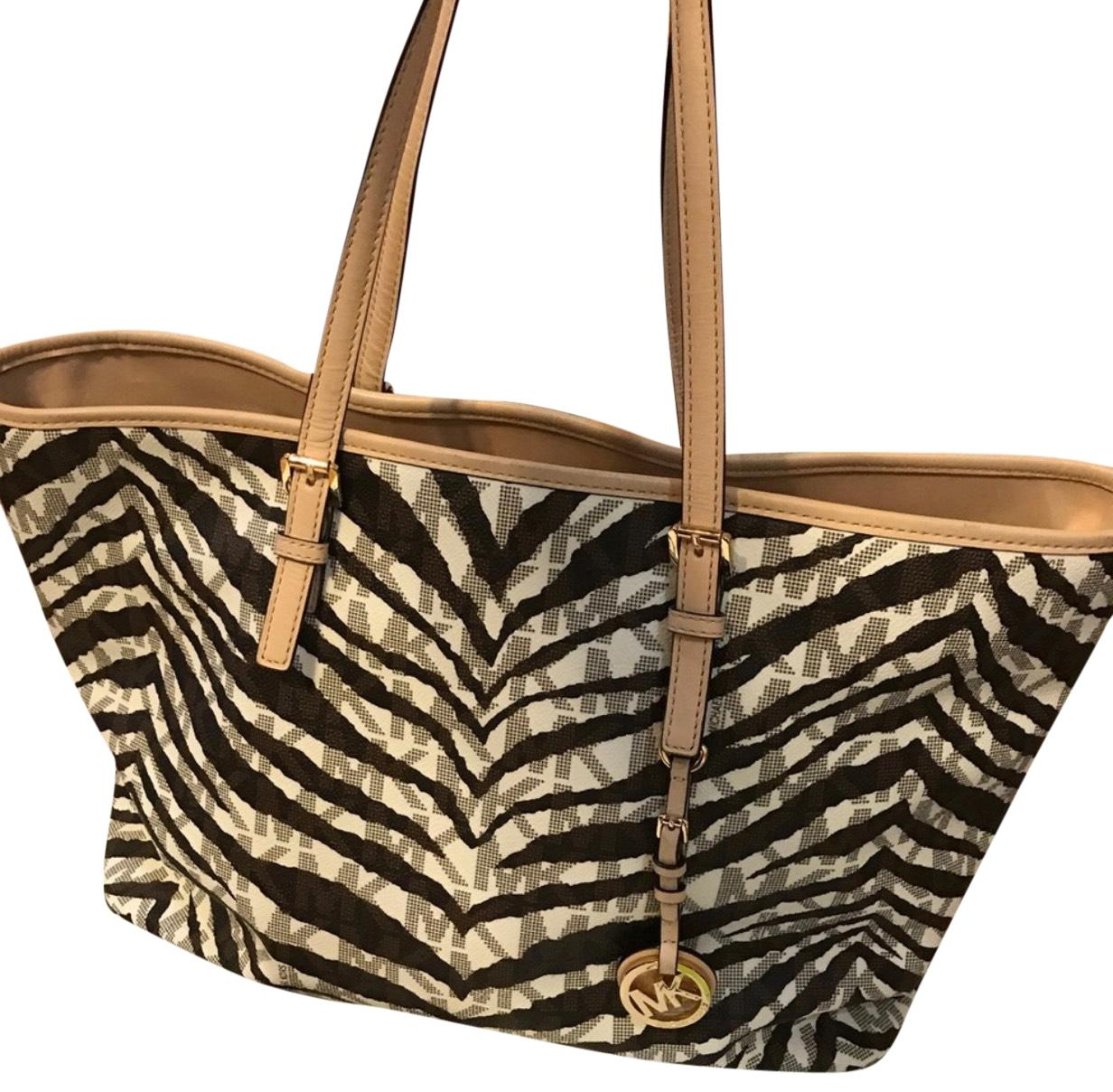 0b715bba4e0f ... animal print black and beige 79eae ee71c; cheap michael kors satchel in  tan brown c36aa 89c08