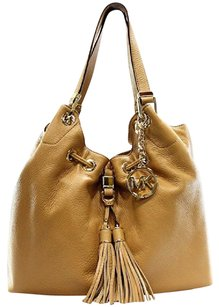 Michael Kors Large Camden Shoulder Bag