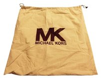 Michael Kors MK Dust Bag / Storage Bag - Large - Size 22 x 21