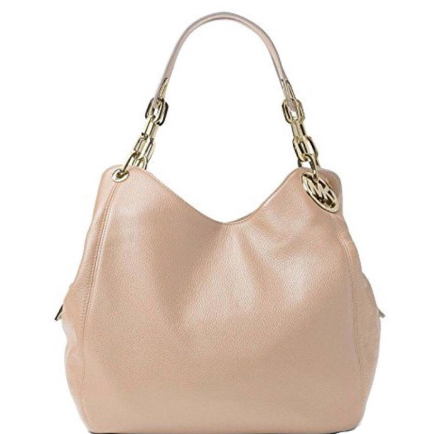 d5e69f9464e4 ... where can i buy michael kors satchel in oyster 06a7e dae4f