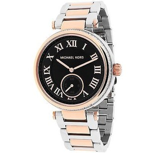 Michael Kors Michael Kors Skylar Two-tone Ladies Watch Mk5957
