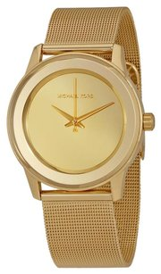 Michael Kors MK6295 MICHAEL KORS Gold Tone Dial Ladies Dress Watch
