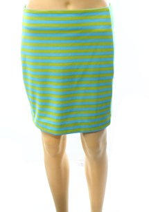 Michael Kors New With Tags Pencil Polyester 3520-0269 Skirt