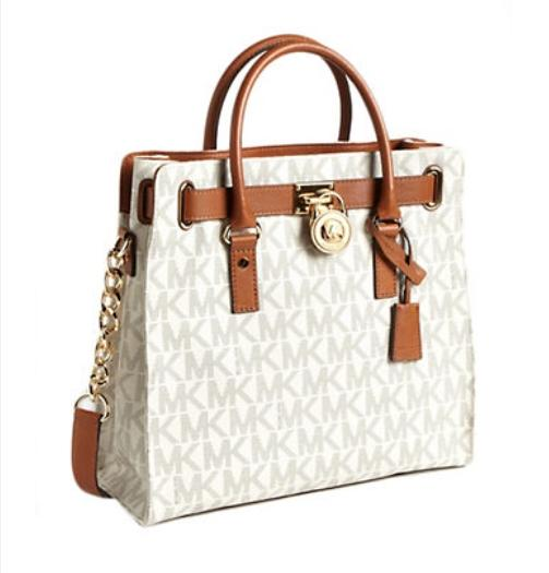michael kors vanilla tote on sale shoes outlet uk