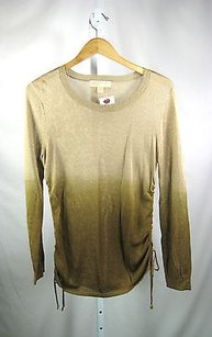 Michael Kors Ombre Pull Sweater