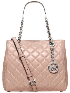 Michael Kors Satchel in ballet