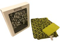 Michael Kors Scarf & Hat set in a box