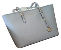 Michael Kors Tote in Pale blue