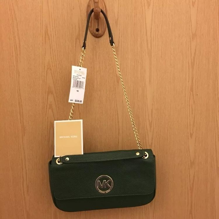 coupon code for michael kors fulton small shoulder bag 1b02a