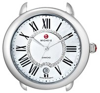 Michele MICHELE Serein 16 Mother of Pearl Stainless Steel Case MW21B00A0963
