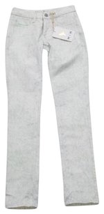 MiH Jeans Low Rise Super Skinny Jeans
