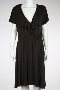 MILLY Womens Causal Dress