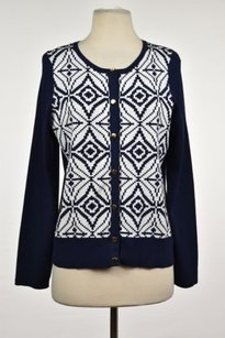 MILLY Womens Knit Sweater