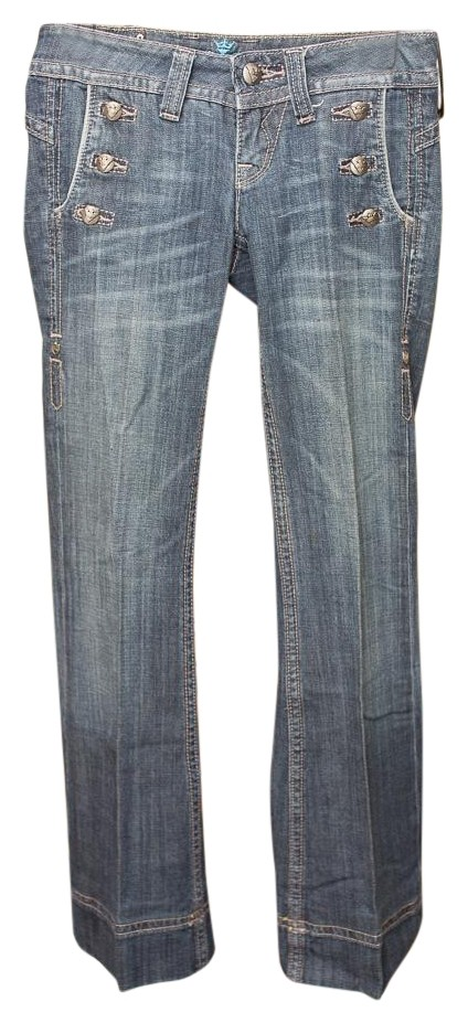 low-cost Miss Me Wide Leg Jeans - www.thewatersportsfarm.com