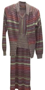 Missoni Missoni 3 piece suit Sz M