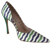 Miu Miu Multi color Pumps