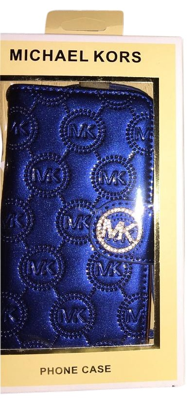 Mk iphone 6S wallet Case