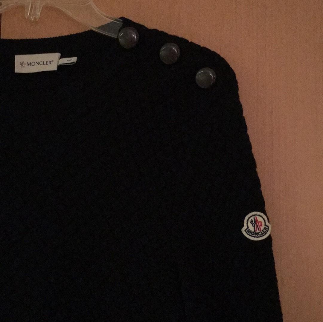 Moncler Sweater. 123456