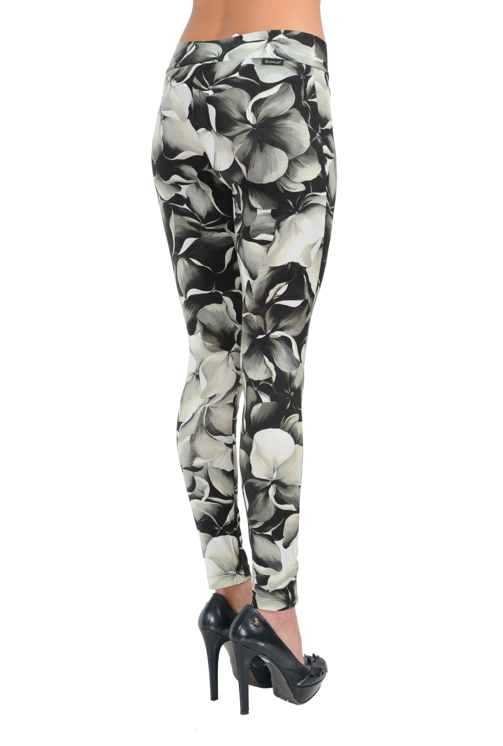 Moncler Leggings multicolor