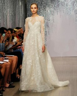 Monique Lhuillier Veneta Wedding Dress