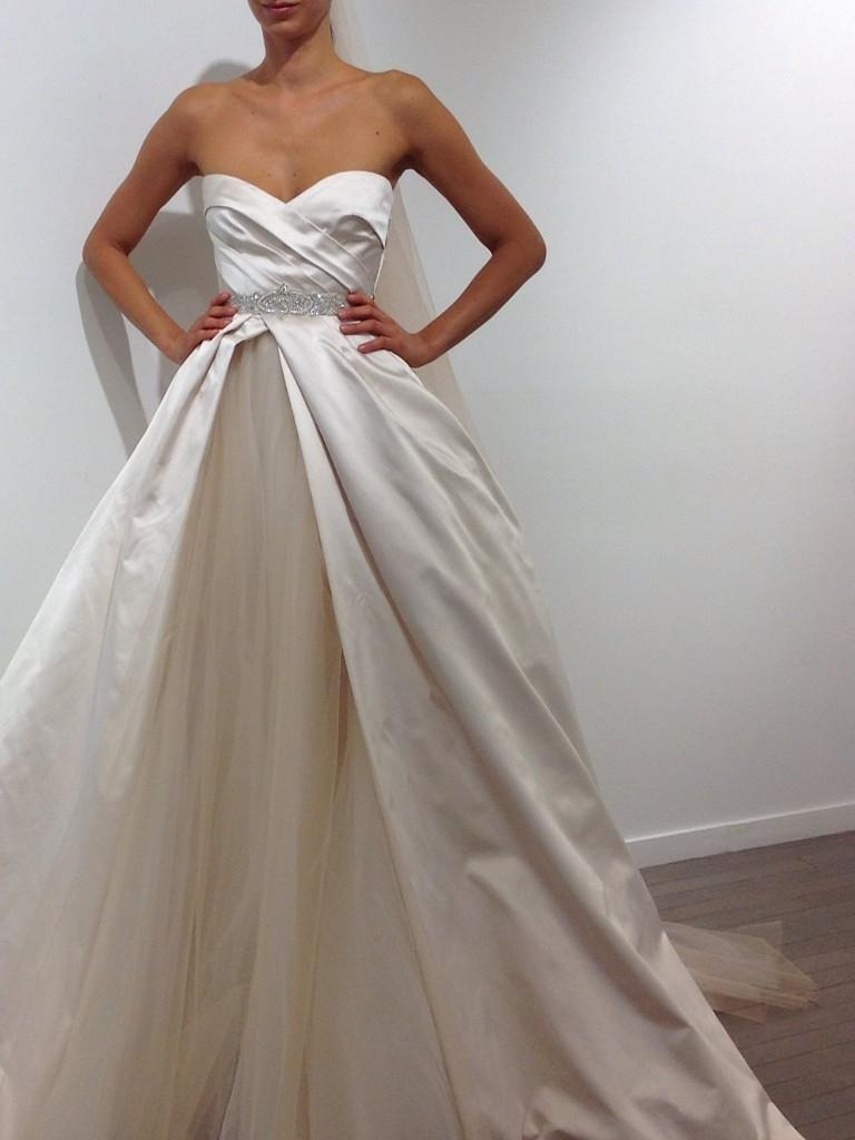 monique lhuillier wedding dress prices lhuillier wedding dress on 55 wedding 5991