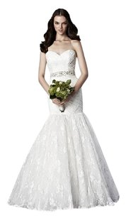 Mori Lee Brand New 4642 Wedding Dress Wedding Dress