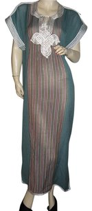 Moroccan desert colors Maxi Dress by Moroccan Caftan