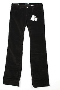 Moschino Boot Cut Womens Jeans Pants