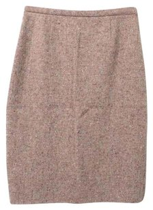 Moschino Skirt Reddish