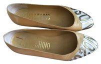 Moschino Vintage Flats