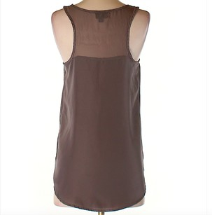 Mossimo Supply Co. Top Tan
