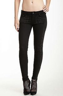 Mother Denim The Looker Ankle Skinny Jeans