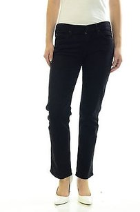 Mother Rascal Cuff Skinny Jeans