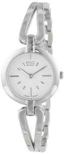 Movado ESQ Movado Women's 07101394 Corbel tm Round Stainless Steel Watch