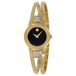 Movado Movado Amorosa Ladies Diamond Watch