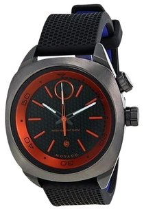 Movado Movado Bold Silicone Mens Watch 3600212