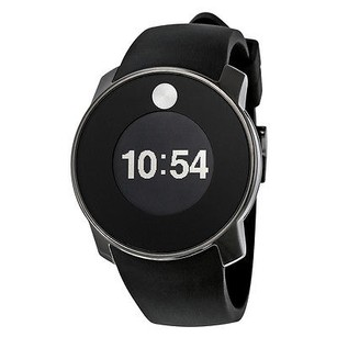 Movado Movado Bold Touch Black Digital Dial Multi-function Mens Watch