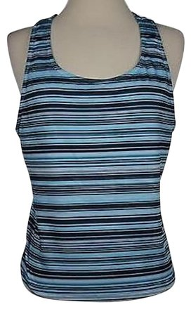 c3249cd0e9dee7 Moving Comfort Womens Multi-color Striped Top Sleeveless Polyester Blend  durable modeling
