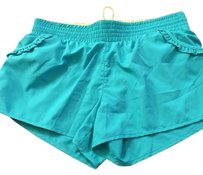 MPG Shorts Teal