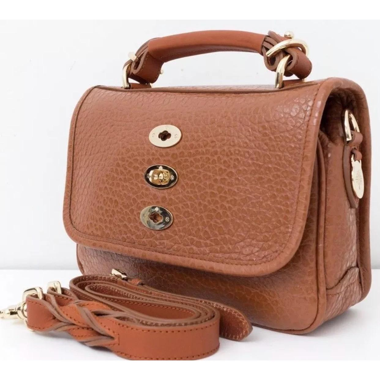 66676786b8 ... where to buy body bag mulberry shiny handbag oak cross new grain bryn  w0w8pu 89d6e ad854