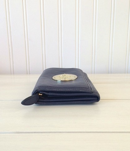 reduced mulberry purple daria pebbled leather french purse wallet tradesy  bcdb6 33005 29fcf07a9ae9b