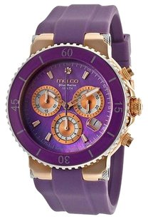 Mulco Mulco Mw3-70604-055 Womens Watch Purple Mop -