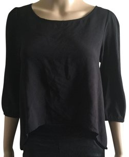 My Story Top black
