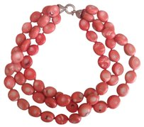 Other Coral Necklace