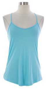 NAILA Womens Top Blue