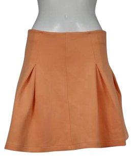 Nasty Gal Womens Skirt Peach