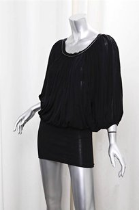 Neil Barrett Silk Tunic