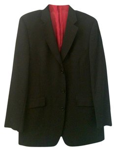 Neiman Marcus Men Jacket Other Black Blazer